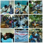 Medical Camp Collage - Kurinjipadi