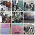 Medical Camp - 19th Nov 17- Kothambadi 1