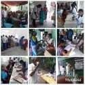 Medical Camp - 19th Nov 17- Kothambadi 2