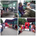 Blood donation camp - Kothambadi 29th July 18 1